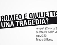 Romeo e Giulietta, una tragedia?