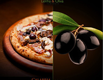 Pizzaria Lenha & Oliva