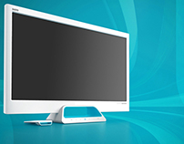 smart TV concept (2010)