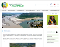 Municipalidad de Aramango