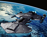 The Battlecruiser Project