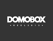 DOMOBOX STUDIO REEL 2013