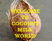 Coconut Milk World