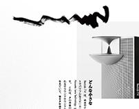 B&O Brochure - Redesign Concept