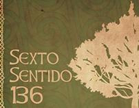 Revista Sexto Sentido #136