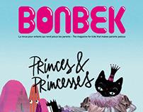 bonbek vol 1
