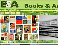 Books & Articles (Website)