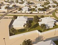 Abu Dhabi - Alfalah new village