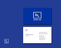 Branding - Law Firm