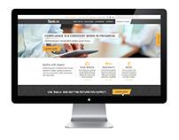 Steton Website
