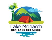 Lake Monarch Logo