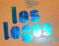 LOS LOGOS COMPASS