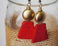 Favoring Brave Jewelry