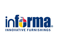 Informa Logo Bumper