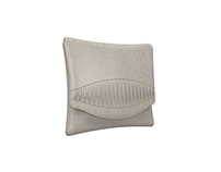 decorative shiatsu pillow