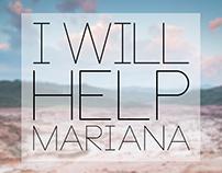 Under Armour - I Will Help Mariana