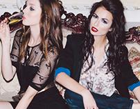Fashion & Friends magazine/Fashion Editorial