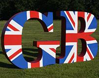 Cardboard Great Britain