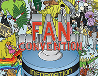 Fan Convention