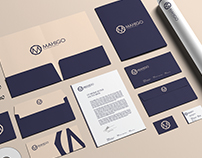 Mahigo Corporate Identity