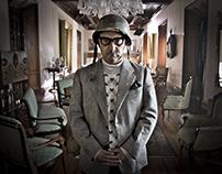 """Foto Fija de """"Allende en su laberinto"""" (Still Photo)"""