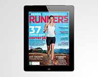 Runner's World Brazil 48 for tablets