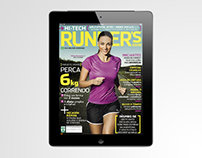 Runner's World Brazil 49 for tablets
