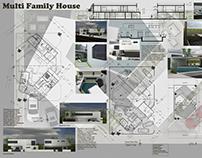 Multi Family House