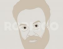 Music artists /// Illustration