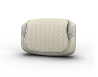 shiatsu sound spa pillow