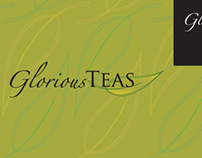 Glorious Teas