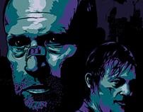 Merle x Daryl /// The Walking Dead