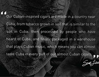 Camacho Cigars | Get Real