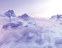 Low Poly Arctic