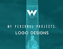 My Personal Projects: Logo Designs