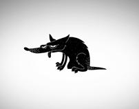 Black Dog – Reel Intro