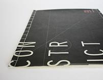 CONSTRUCT Design Magazine