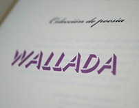 Colección de Poesía Wallada