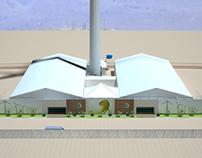 Renova Energia - Inauguração do complexo eólico