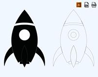 Icon Rocket - Freebies