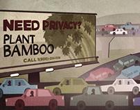 Privacy Invasion