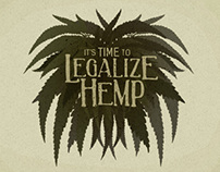 Hemp Can Save the Country
