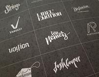 Logos, Vol. 1