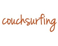 Couchsurfing User Interaction Design