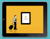 Motion Graphics para edições em tablet