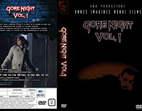 Gore Night - Vol. I