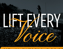 Lift Every Voice Project