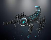 Scorpion SRI