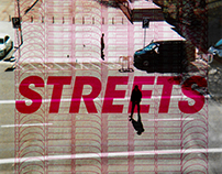 STREETS - A street photography project