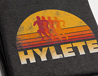 Hylete Fall 2018 Apparel Designs